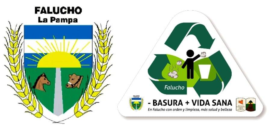 112° aniversario de Falucho: bases del concurso de mural realizado con materiales reciclados